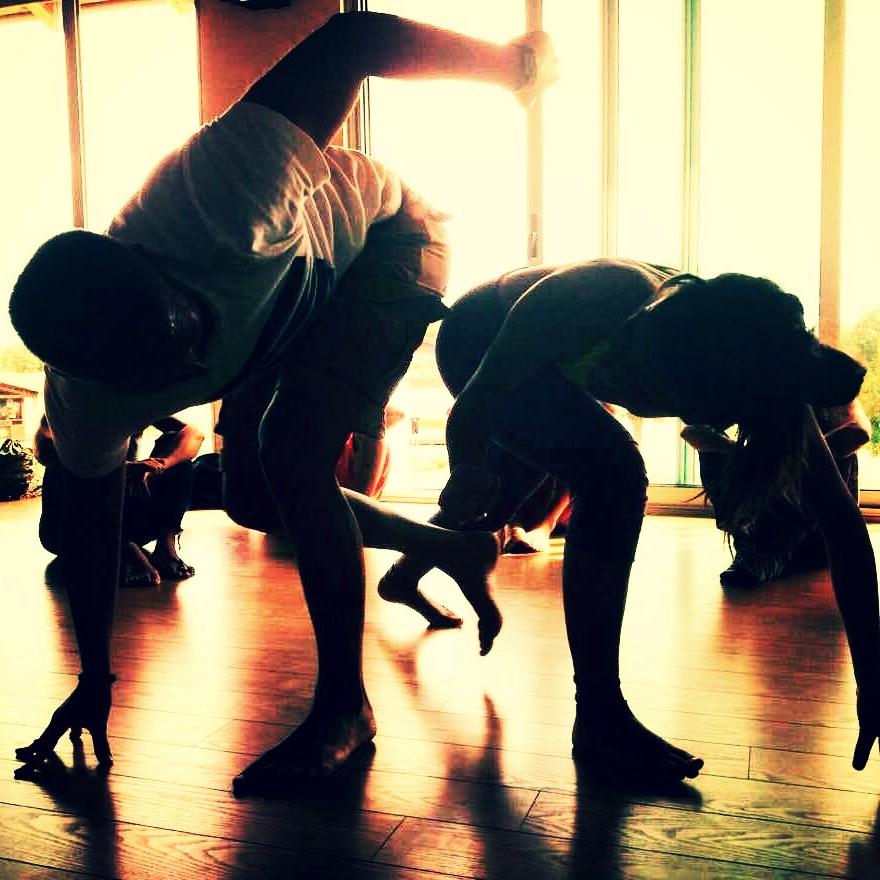 Capoeira - Fondamenti