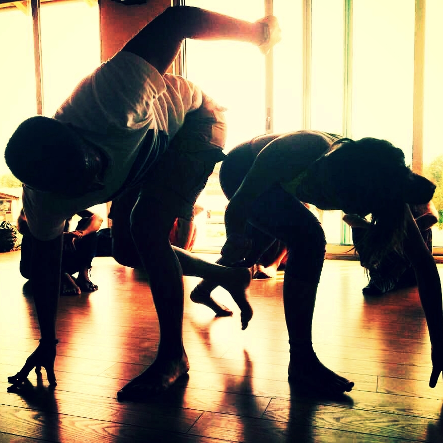 Capoeira Fundamentals