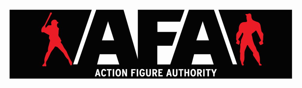 Action Figure Authority!  www.cgagrading.com  AFA has been the industry standard for the grading and protection of our most prized possessions for over 18 years. They have graded over 400,000 items, toys, packaged and loose action figures, dolls, die-cast, video games, video game consoles, etc. They also make acrylic display cases for pretty much anything.