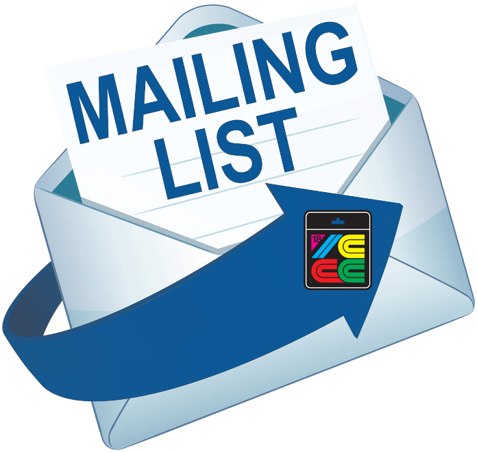 Sign Up for   the ICCC Email List -