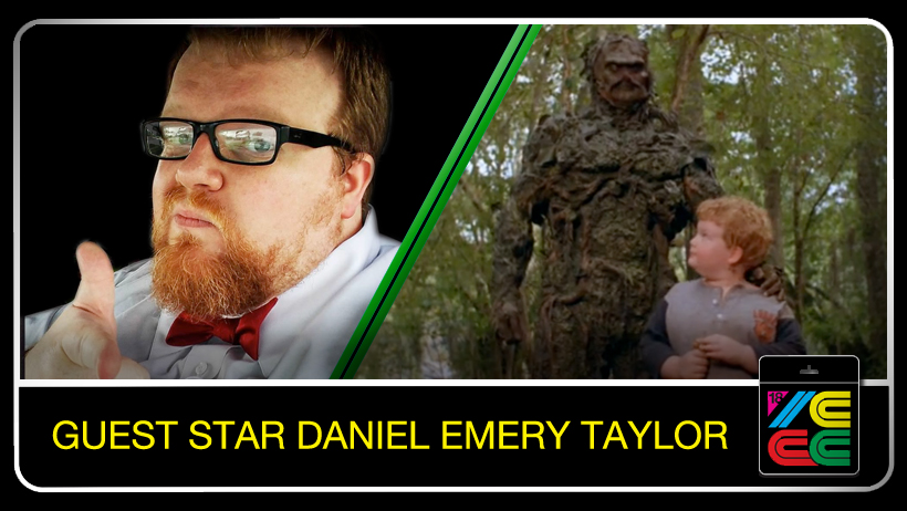 "Daniel Emery Taylor  got his start as a child actor in the 1988 schlock classic ""The Return Of Swamp Thing.""  He continued acting and was featured in the 2000 Dreamworks comedy ""Road Trip."" He also co-founded Deviant Pictures in 2012 and wrote/directed the controversial films ""The Hospital,"" ""Camp Massacre,"" and ""The Hospital 2."""