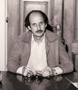 Ernst Widmer