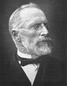 Jakob von Tschudi
