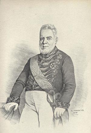 Nicolau Vergueiro