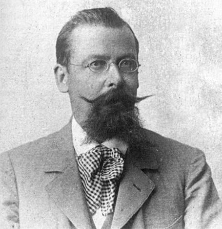 Emil Goeldi