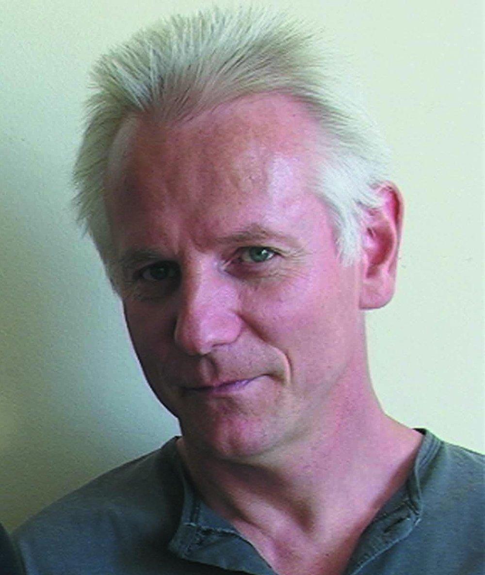 Walter Riedweg