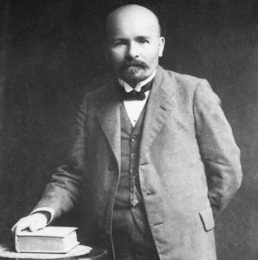 Jakob Huber