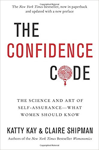 An in-depth inquiry into how men and women experience confidence differently. Packed with useful ideas on how to develop confidence in your identity without chasing what you think people want to see- Think a strong sense of self without too much ego. A great read for any gender. As a man I found the practical ideas immensely useful. l also value the insights into how women generally experience confidence. I hope my increased awareness can make me more empowering. The code at the end is elegantly simple and extremely effective!