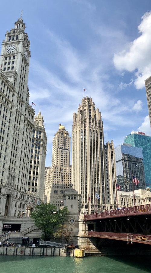 24 Hours In Chicago Brighteyesdirtyhair
