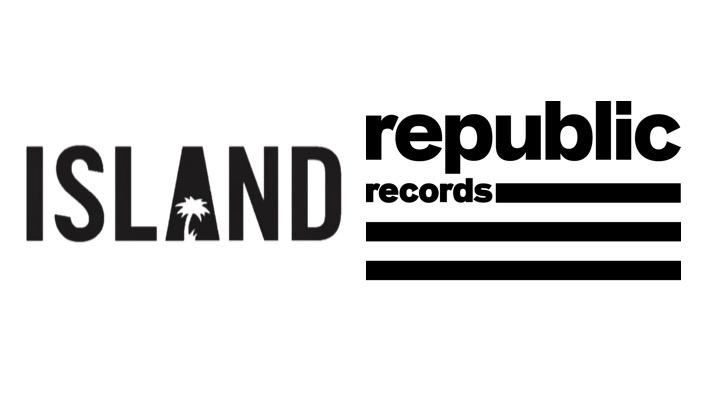 ISLAND - REPUBLIC RECORDS