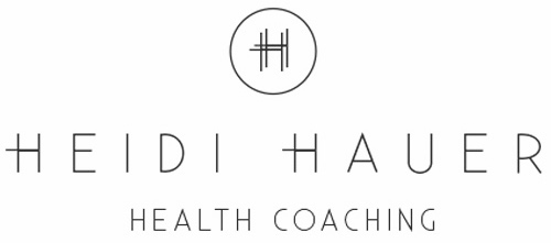 Heidi Hauer Health Coaching