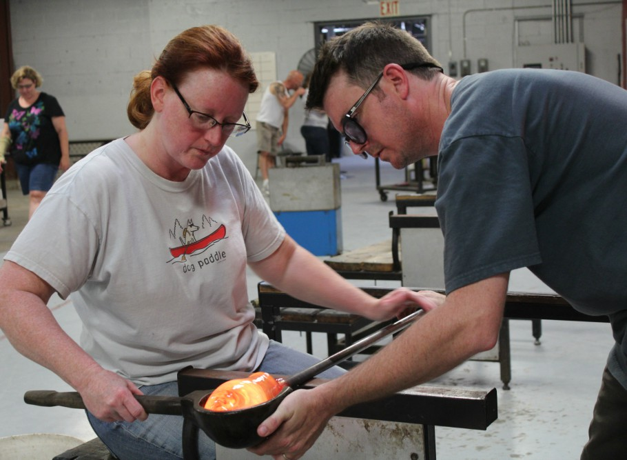 Hot Glass Fundamentals Joe.jpg