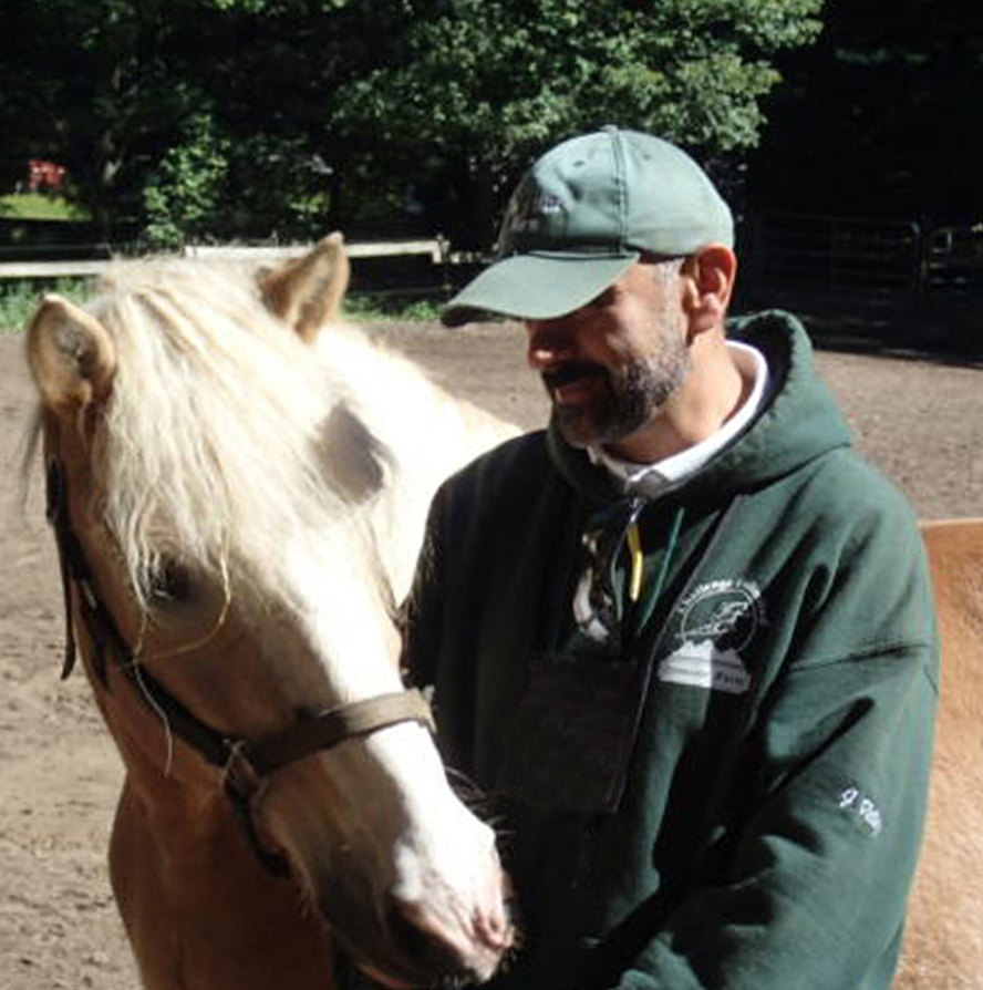 EQUINE / ANIMAL THERAPY