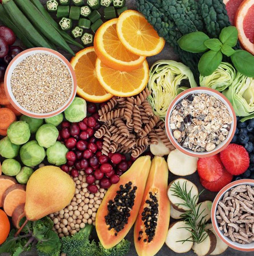 NUTRITION / HERBAL MEDICINE