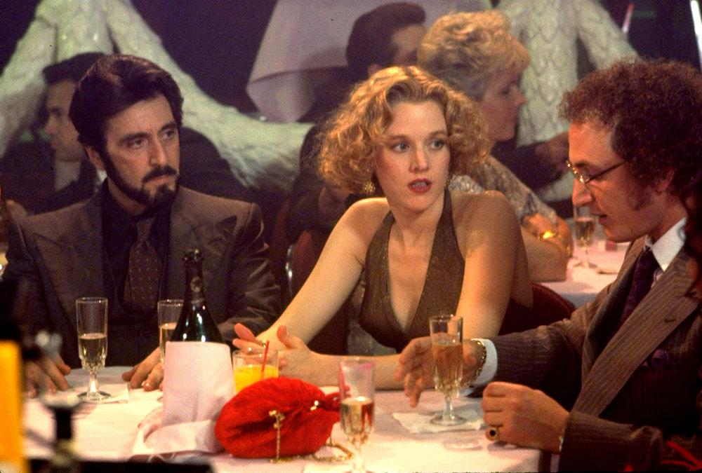 L'impasse de Brian De Palma