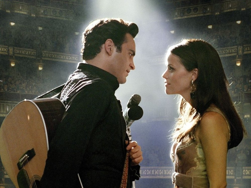 Copy of Walk the line de James Mangold