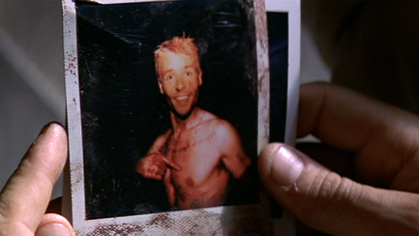 Memento de Christopher Nolan