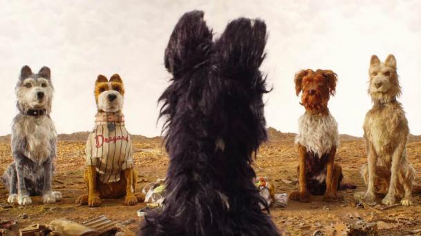 L'île aux chiens de Wes Anderson - Cultur'club