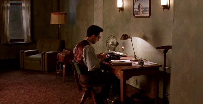 Barton Fink de Joel et Ethan Coen - Culturclub