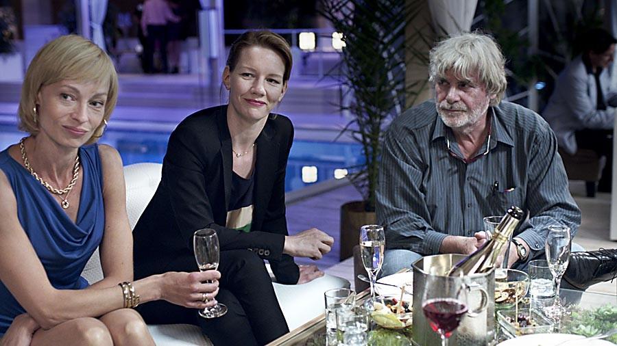 Toni Erdmann de Maren Ade - Culturclub