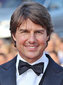 TOM CRUISE  Rôle : Charlie Rabbitt