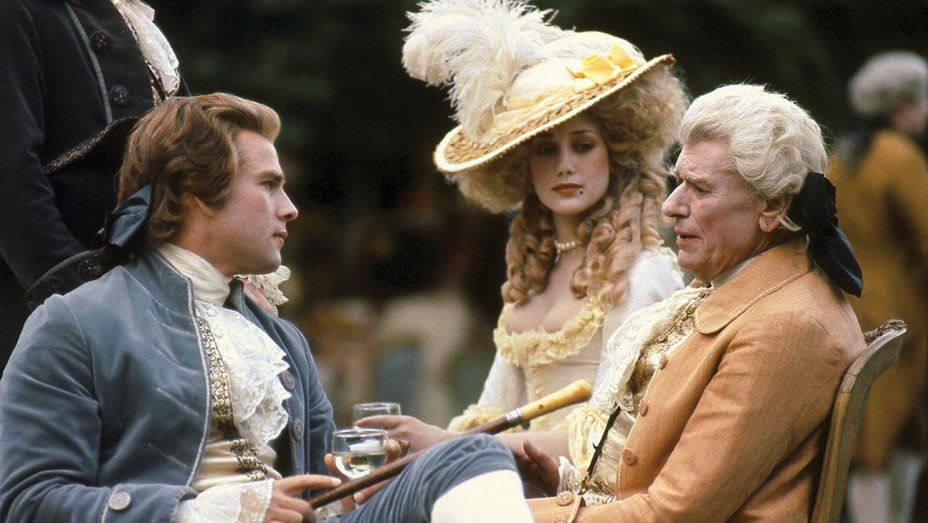 Barry Lyndon de Stanley Kubrick - Newsletter Culturclub