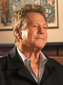RYAN O'NEAL  Rôle : Redmond Barry