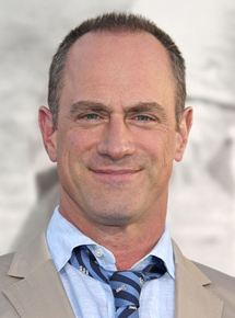 CHRISTOPHER MELONI  Rôle : Nick Sax
