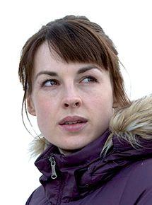 JESSICA RAINE  Rôle : Julia