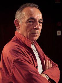 JOSÉ LUIS GÓMEZ  Rôle : Ernesto Martel