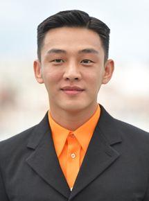 YOO AH-IN  Rôle : Jongsoo