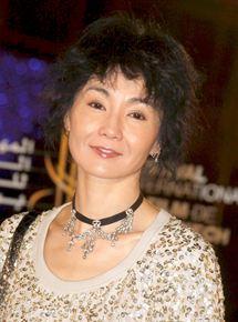 MAGGIE CHEUNG  Rôle : Su Li-zhen