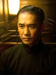 TONY LEUNG CHIU WAI  Rôle : Chow Mo-wan