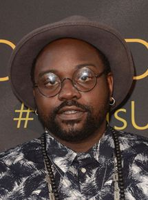 BRIAN TYREE HENRY  Rôle : Alfred Miles