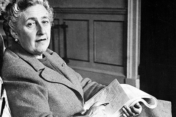 © Agatha Christie pour France Info