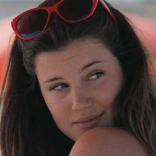 Alexia Chardard    Mektoub My Love