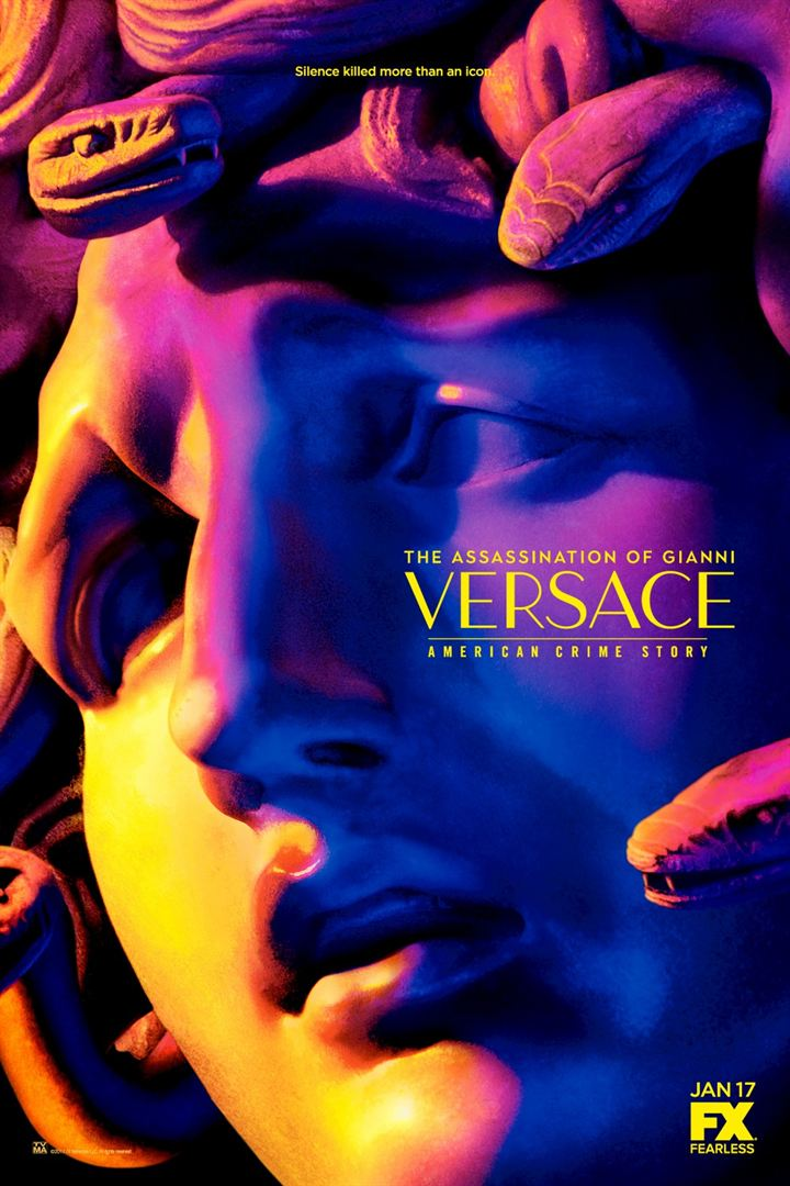 MEILLEURE MINI-SERIE  L'Aliéniste (TNT/Canal+)   The Assassination of Gianni Versace : American Crime Story (FX/Canal+)   Dirty John (Bravo)  Escape at Dannemora (Showtime/Canal+)  Sharp Objects (HBO/OCS)  A Very English Scandal (BBC)