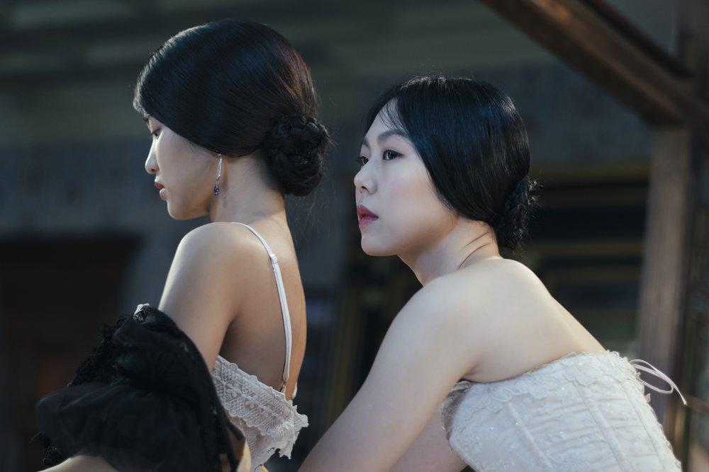 Mademoiselle,  Park-Chan Wook, 2016