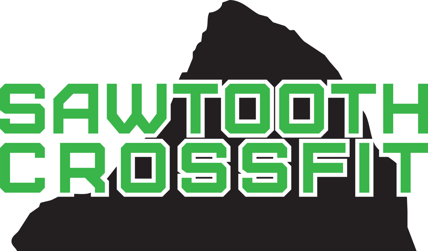 Sawtooth Crossfit