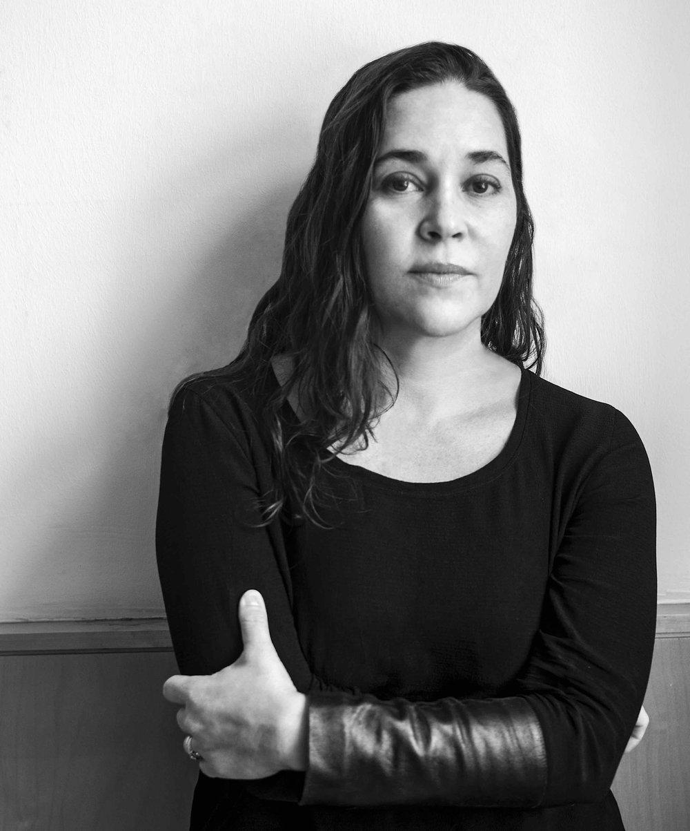 Ursula Davila-Villa - Legacy SpecialistPhoto © Elfie Semotan