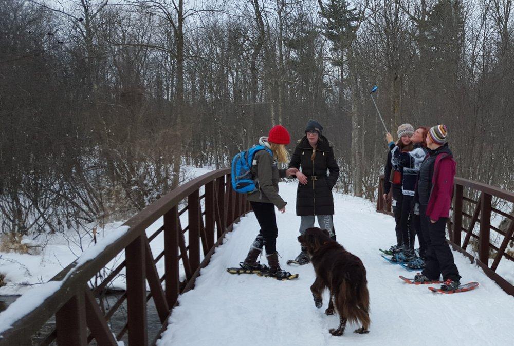 Event Trail & Previous Participants