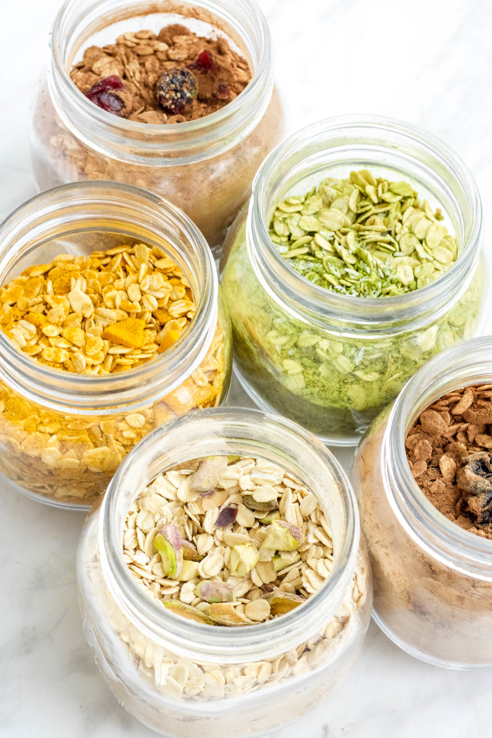 DIY 5 Flavours Instant Oatmeal 2 (1 of 1).jpg