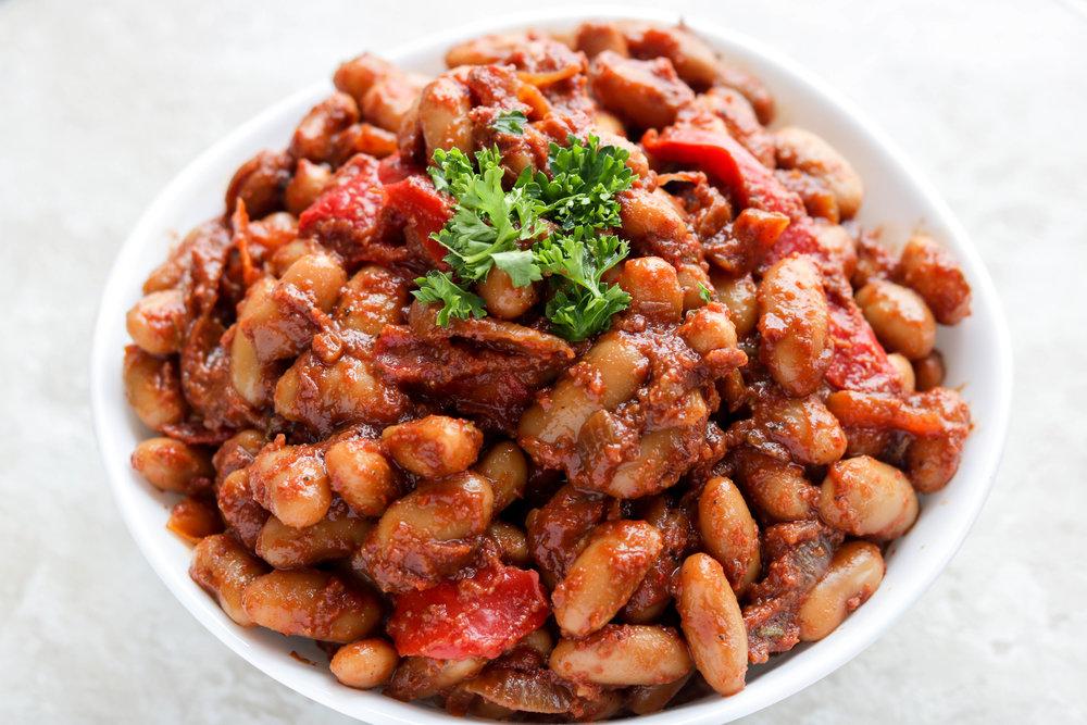 Vegan Smokey Maple Baked Beans1 (1 of 1).jpg