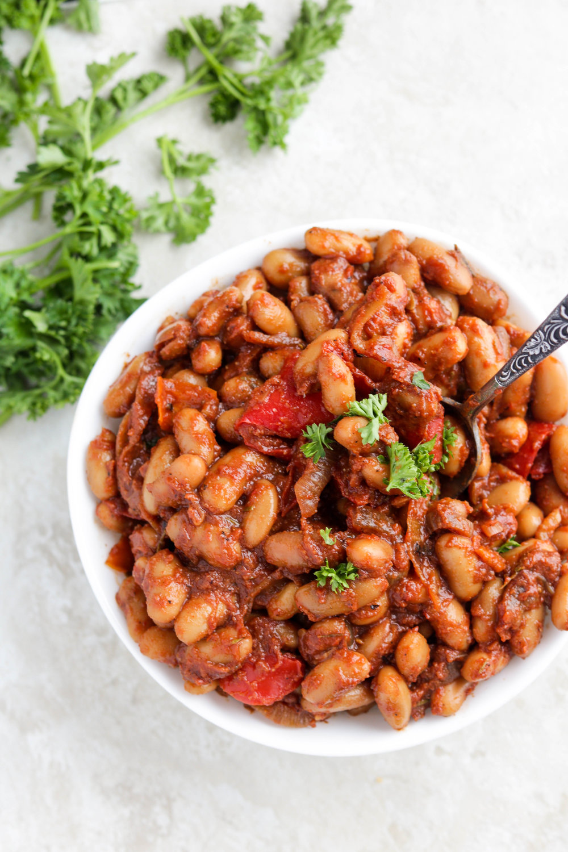 Vegan Smokey Maple Baked Beans2 (1 of 1).jpg