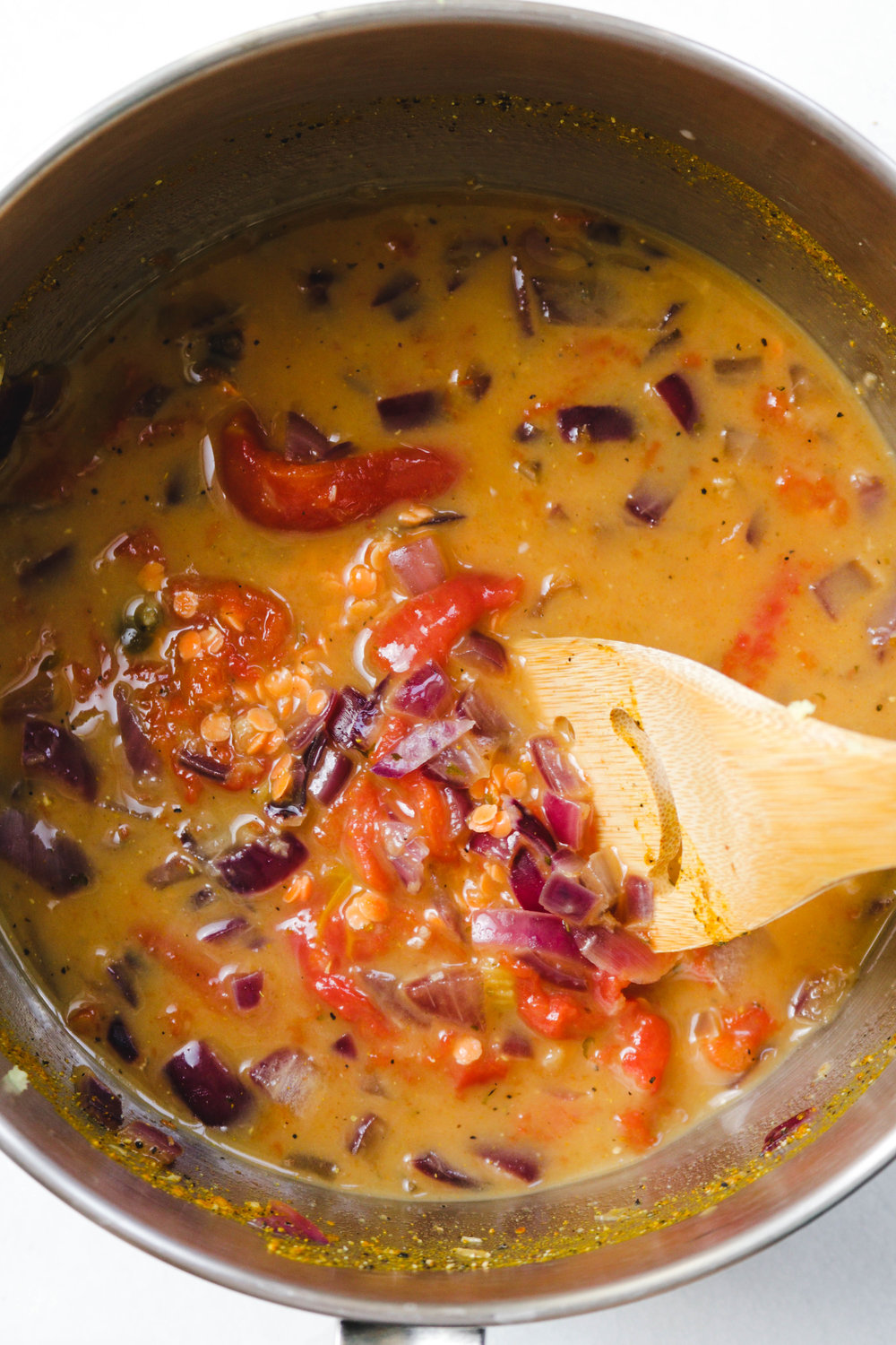 Vegan Red Lentil Curry Dal  (1 of 2).jpg