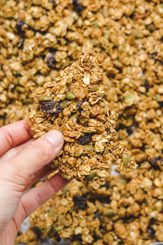 Pumpkin Spice Granola Clusters (1 of 1)-2.jpg