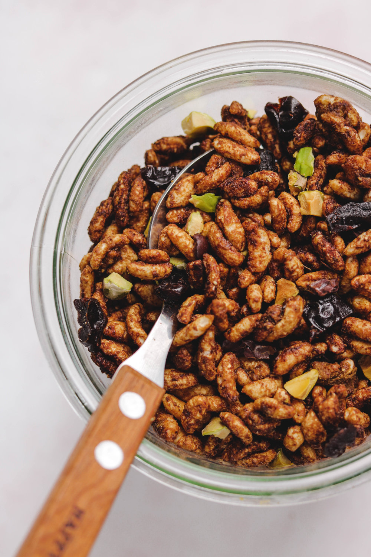 DIY Vegan Chocolate Hazelnut Cereal (1 of 1).jpg