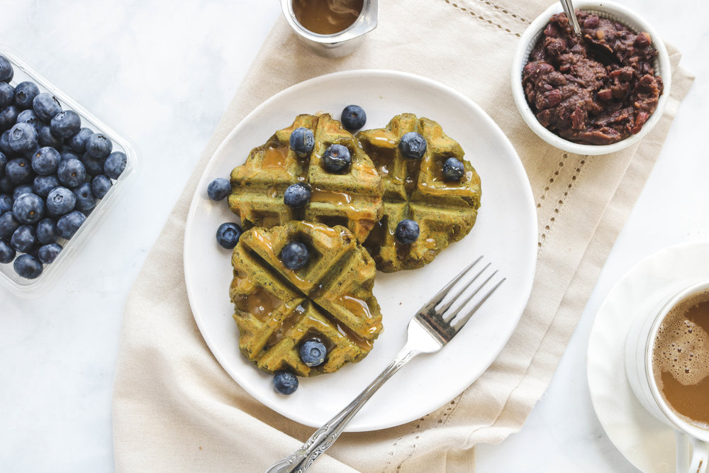 Vegan Matcha Mochi Waffles (4 of 18).jpg