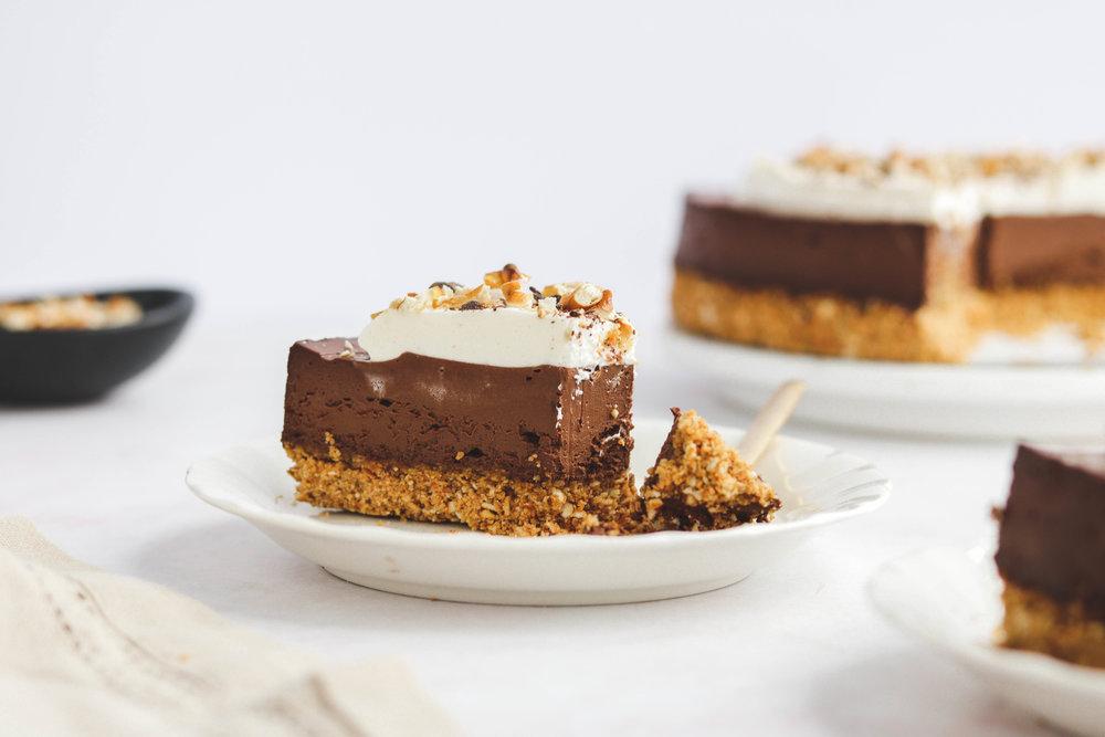 Vegan Chocolate Silk Torte with Peanut Butter Pretzel Crust main (1 of 1).jpg