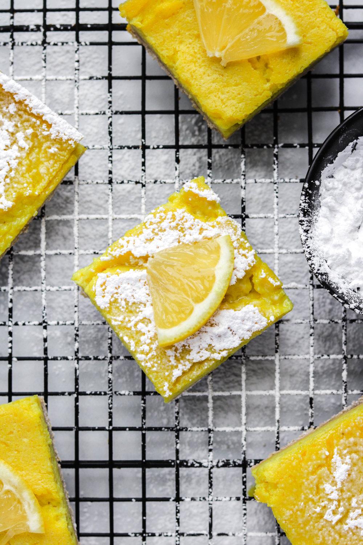 Healthy Vegan Lemon Bars-5.jpg